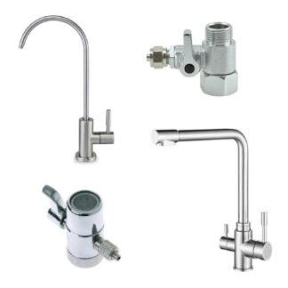 Zubehör Wasserveredelungsgeräte
